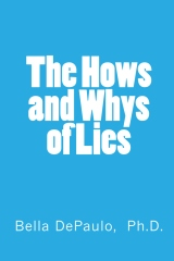 The How and Whys of Lies