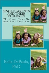cover, Single Parents book