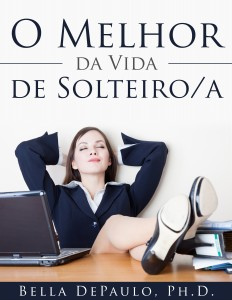 cover, Best of Single Life, Portuguese