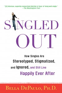 final Singled Out TP cover