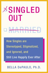 final cover, Singled Out